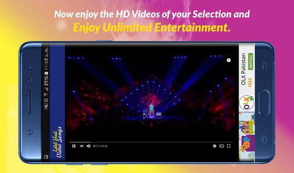 Atif Aslam All Songs for Android - APK Download