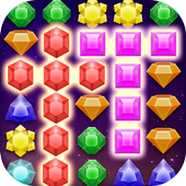 Jewel Star Quest icon