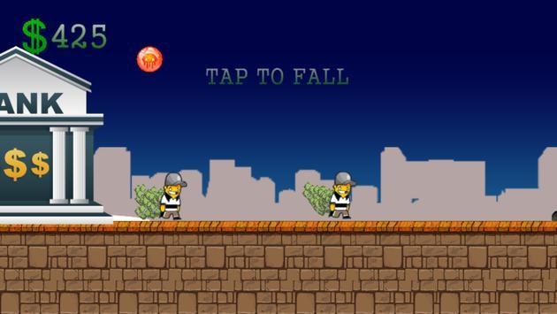 big big ball - roll and Crash screenshot 1