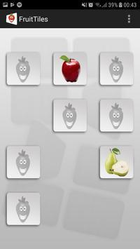 Fruit Tiles screenshot 2