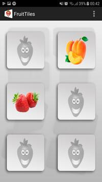 Fruit Tiles apk screenshot