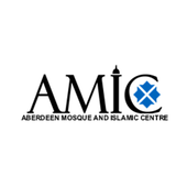 AMIC Aberdeen Mosque icon