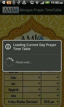 AMIC Aberdeen Mosque screenshot 17