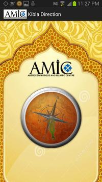 AMIC Aberdeen Mosque screenshot 5