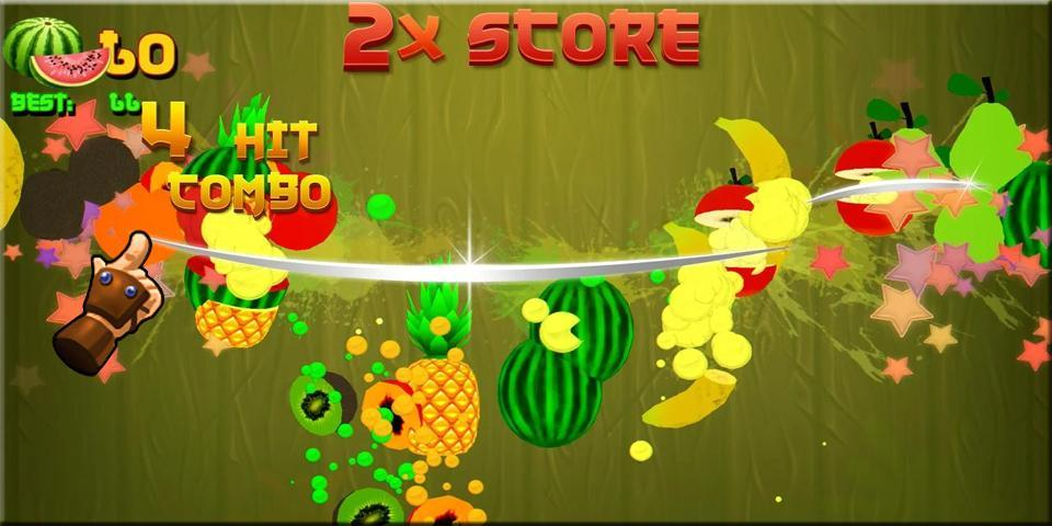 Fruit Ninja Slice for Android - APK Download