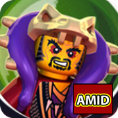 Tips Lego Ninjago : Tournament  Game Video icon