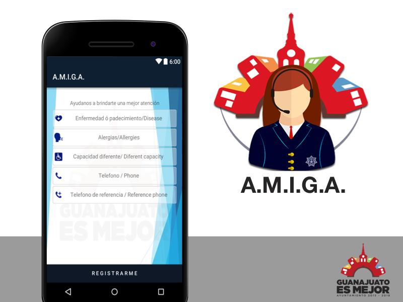 A M I G A  for Android - APK Download