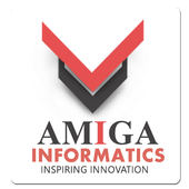 Amiga Informatics icon