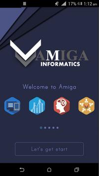 Amiga Informatics apk screenshot