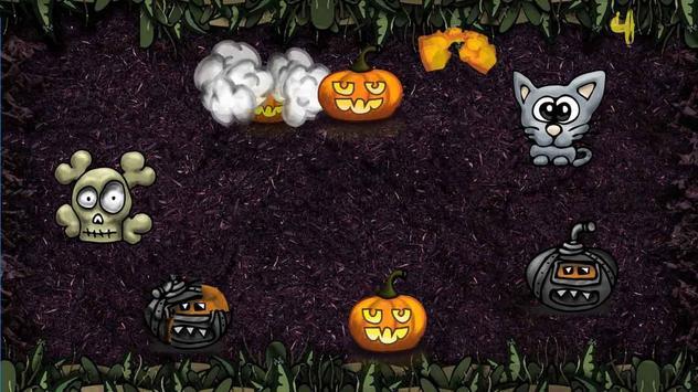 Pumpkin Punch apk screenshot