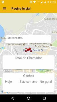CliqueMoto Piloto screenshot 2
