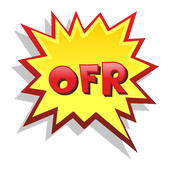 OFR icon