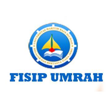 FISIP UMRAH Versi 2.0 poster