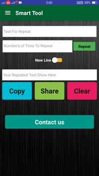 Smart Tool : for all chatting lovers screenshot 4