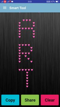 Smart Tool : for all chatting lovers screenshot 6