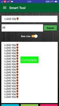 Smart Tool : for all chatting lovers screenshot 7