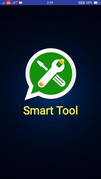 Smart Tool : for all chatting lovers poster