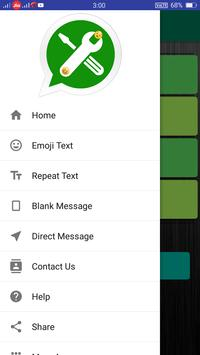 Smart Tool : for all chatting lovers screenshot 2