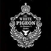 The White Pigeon Dry Cleaners icon