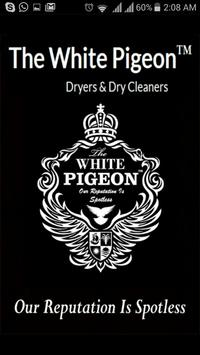 The White Pigeon Dry Cleaners apk screenshot