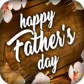 Fathers Day Cards icon