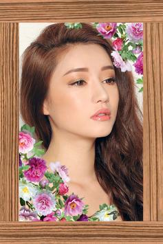 Flower Frames poster