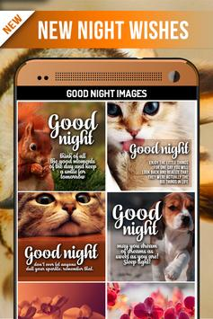 Good Night Images poster
