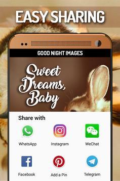 Good Night Images apk screenshot
