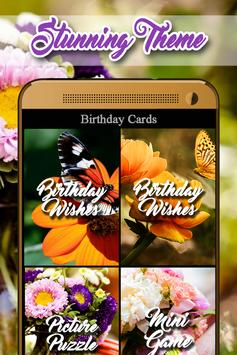 Happy Birthday Greetings poster