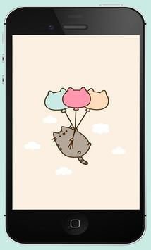 Cute Cartoons Wallpapers apk screenshot