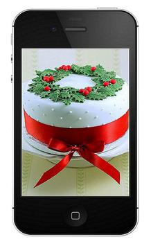 Christmas Decorations Wallpapers poster