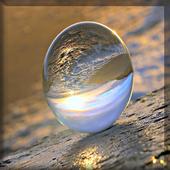 Dream Water Drop Wallpaper icon