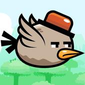 BOSSY BIRD icon