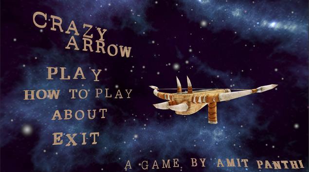 Crazy Arrow apk screenshot