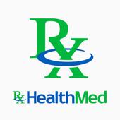 RxHealthMed icon