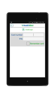 RxHealthMed screenshot 8
