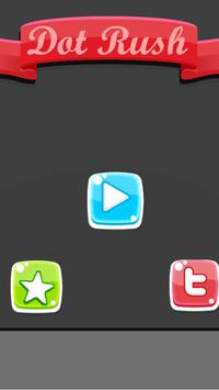 Dot Rush Dark apk screenshot