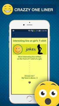 Dirty Jokes : Free Adult Jokes apk screenshot