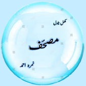 Musaf Novel by Nimrah Ahmed - (Mussaf) icon
