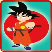 Ballz jumpy games icon