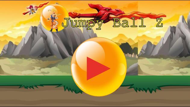 Ballz jumpy games poster