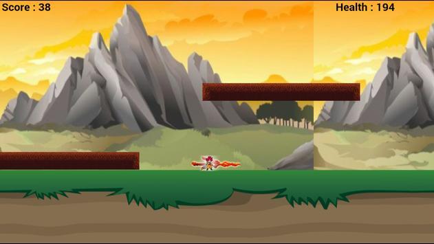 Ballz jumpy games apk screenshot