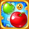 Sweet Fruits Mania - Gummy Fruit Blast ikona