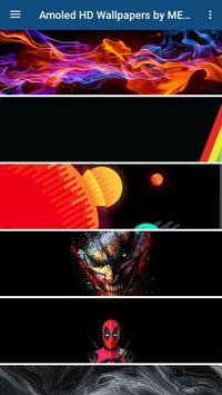 Amoled HD Wallpapers by MEZA screenshot 1