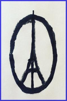 Pray for Paris apk screenshot