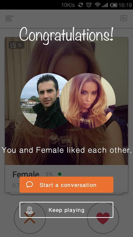 Free dating apps for young adults