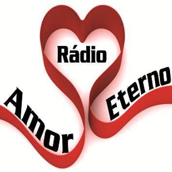 rádio amor eterno poster