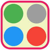 Guess color (Unreleased) icon