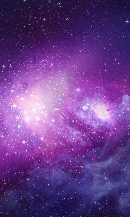 Galaxy Wallpaper For Android Apk Download