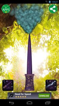 Magic wand screenshot 6